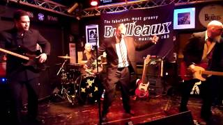 Brilleaux - 'Nothin' Shakin' (But The Leaves On The Trees)' 8.10.13