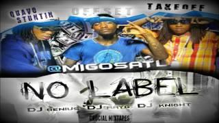 Migos - No Label [FULL MIXTAPE + DOWNLOAD LINK] [2012]