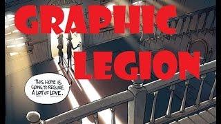 Graphic Legion