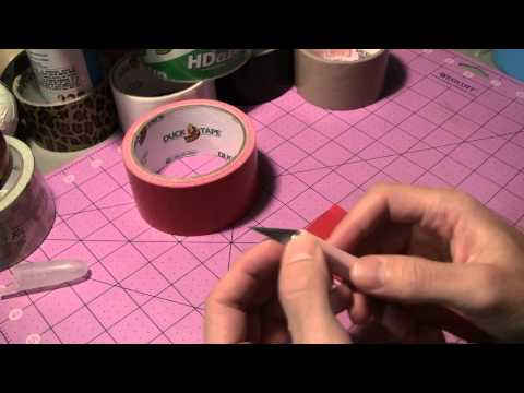 All About Cutting Duct Tape!! Mp3