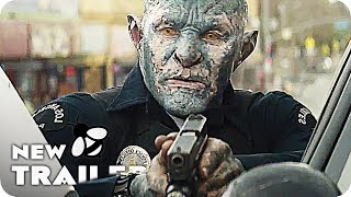 Bright Trailer 3 (2017) Will Smith Netflix Movie