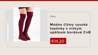 Semišové kozačky vysoké čierne čižmy pod koleno NAJ.SK 7aad4344e24
