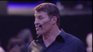 Tony Robbins 2017 Find Your Purpose! Life's Changing