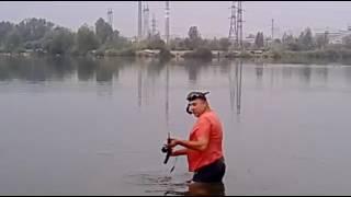 Озеро атп 3 тольятти рыбалка