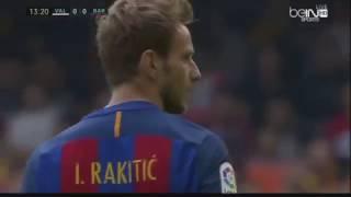 FC Barcelona - CF Valencia 2016-10-22