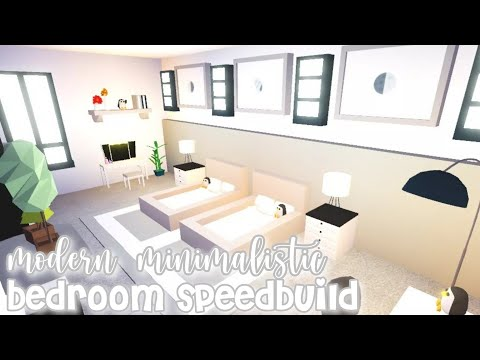 Download Modern Minimalistic Futuristic House Kitchen Speed Build Roblox Adopt Me Mp4 3gp Fzmovies