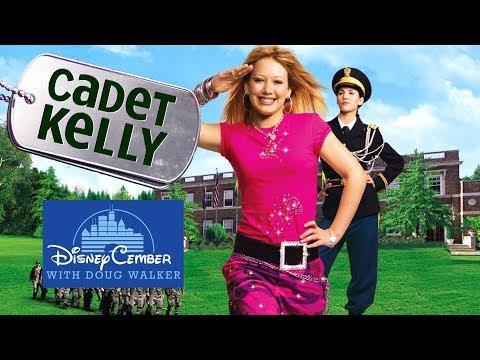 Cadet Kelly - Disneycember