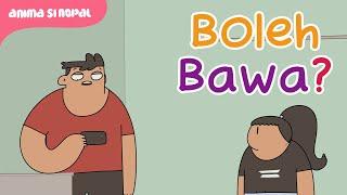 Download Video Kartun Lucu - Pertanyaan feat. KRL Commuter Line MP3 3GP MP4