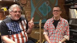 Parceiros e Premios do Concurso Cultural Country Guitar Br 2019 - Guerra Guitars