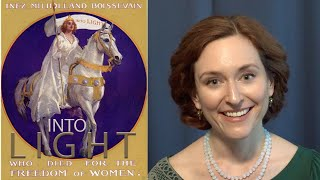 "Bringing Women's History ""Into Light"""