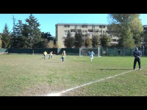Preview video Lucca - Valdarno CF = 0 - 7