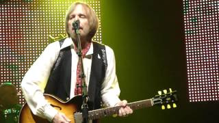 Tom Petty....Jefferson Jericho Blues....8/12/10....Nashville