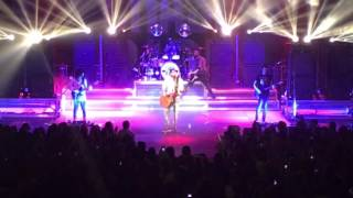 Carolina Can - Chase Rice at Carmichael Arena UNC - Chapel Hill
