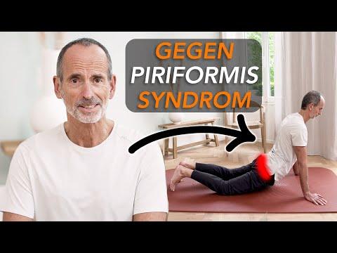 Osteochondrose der HWS-Abteilung