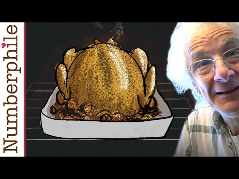 Download Taking a Turkey's Temperature - Numberphile Mp4 HD Video and MP3
