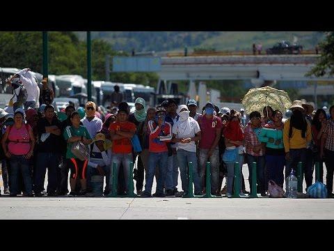 Mexique : deux membres d'un gang avouent le meurtre de 17 étudiants