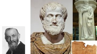Syllogismus und formale Logik