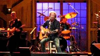 Hall, Daryl - (video) When Did You Stop Loving Me 07-12-2008.AVI