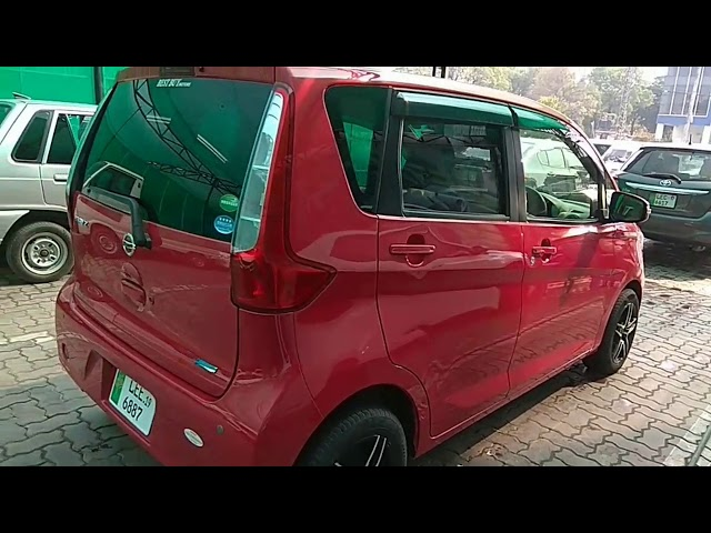 Nissan Dayz X 2015 for Sale in Lahore