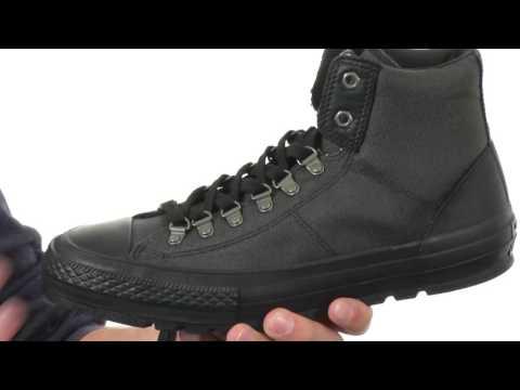 Converse Chuck Taylor® All Star® Combat Boot X Hi SKU:8389374