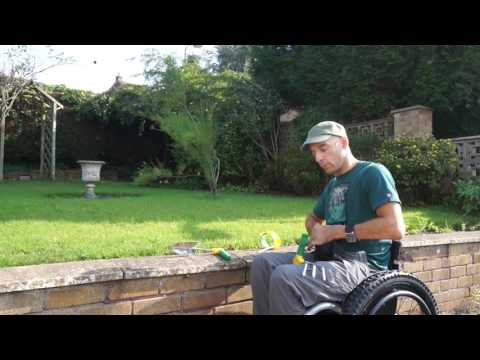How can I garden with a disability? | The Active Hands Company