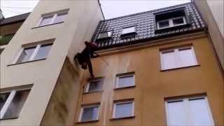Mycie elewacji w Poznaniu