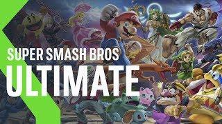 Probamos Super Smash Bros Ultimate: MODOS, JUGABILIDAD, PRIMERAS IMPRESIONES y MÁS