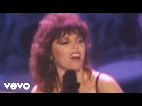 Pat Benatar - Hit Me With Your Best Shot (Live)