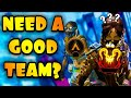 Apex Legends- How To Find Good Teammates For Ranked!! (Finding A Ranked Team)