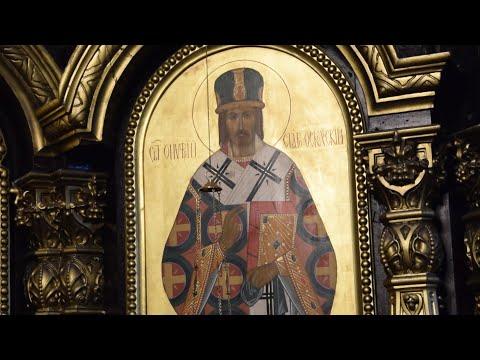 В день памяти священномученика Онуфрия
