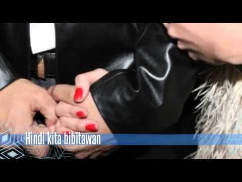 WAG KA NANG UMIYAK - Coco Martin and Julia Montes (COCOJUL)