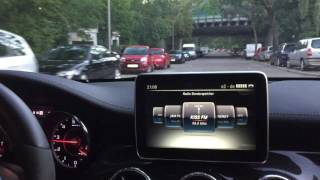 CLA45 AMG | Acceleration 0-100 Km/h in Berlin #11