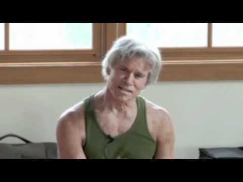 Tim Miller on Yoga Practice