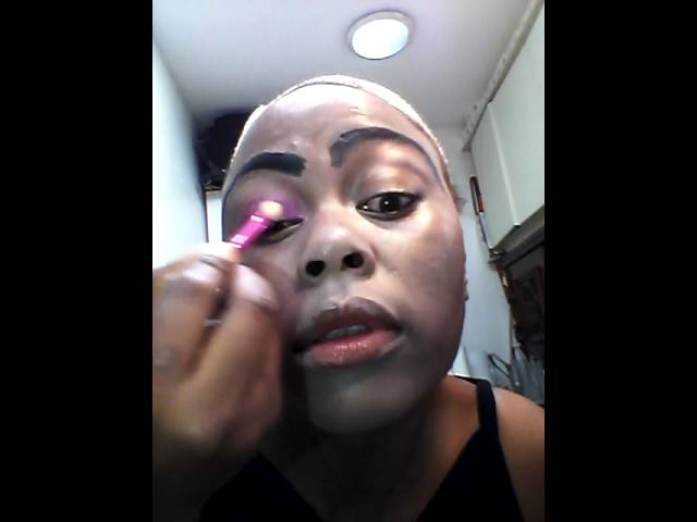 Highdefinition makeup chuthorial