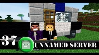 Unnamed Server Life - S2 Episode 37 - NVPD has to step in!