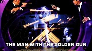 The Man With The Golden Gun (1975) Trailer