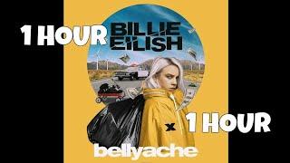 Billie Eilish   Bellyache 1 Hour