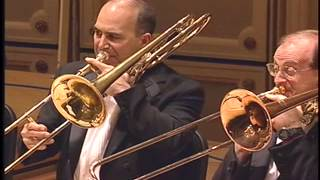 Chicago Symphony Brass plays Giovanni Gabrieli