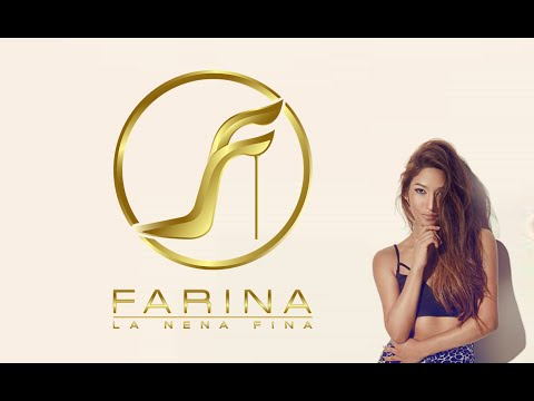 Farina en los Premios Heat Latin Music Awards