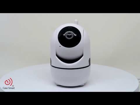 Camera de supraveghere IP BS-N708P, WIFI, 3.6mm, 2.0MP CMOS, 1080P