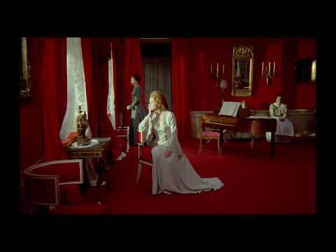 Cris et chuchotements d'Ingmar Bergman : bande-annonce