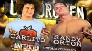 Wwe Unforgiven 2006 Streaming Where To Watch Online