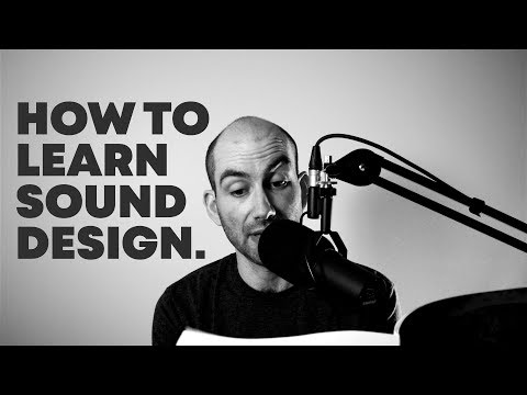 How to learn synthesis and sound design (books/resources/etc)