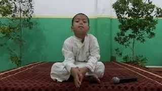 SURAT ASY SYAMS IBRAHIM AKBAR SANTRI TAHFIDZ AMANI AR RASYID...