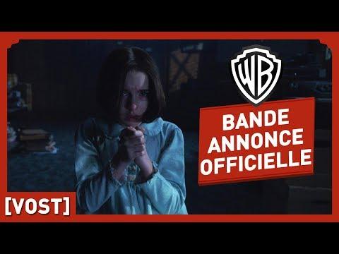 Annabelle - La Maison du mal Warner Bros. France