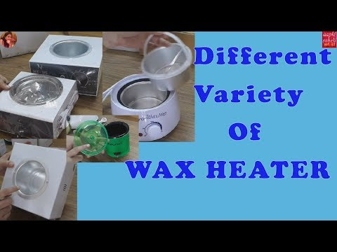 Wax Heaters at Best Price in India