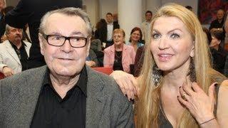 Martina Formanová - Skladatelka voňavého prádla - křest CD audioknihy SUPRAPHON