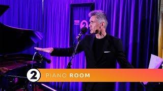 Curtis Stigers   I Wonder Why (Radio 2 Piano Room)