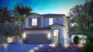 Cortona- 1,681 sq. ft. The Tiramisu Plan