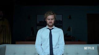 """Железный Кулак """"Я Дэнни"""" Рус суб Клип + Трейлер (2017) Сериал Марвел HD"""
